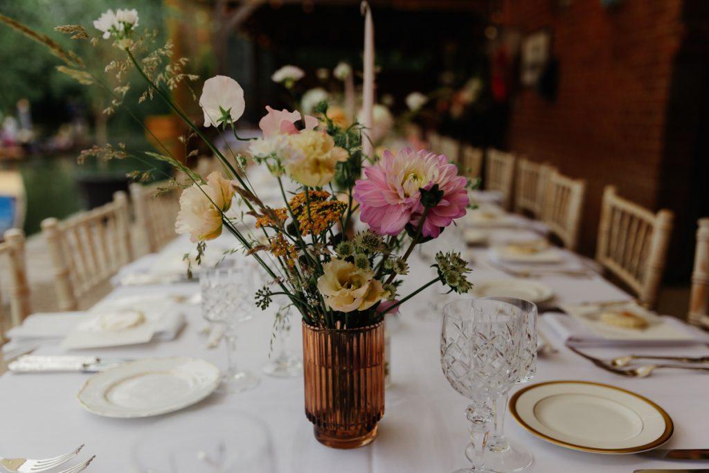 Cherwell Boathouse Wedding by Philippa James Photography